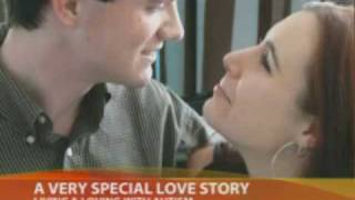 Living & Loving With Autism   A Very Special Love Story