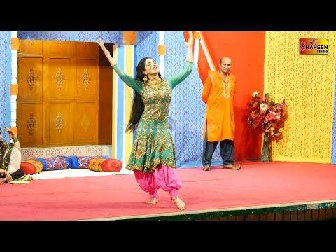 Mehak Malik Pyaar Naal Na Sahi  Eid Show Babar Theater Multan