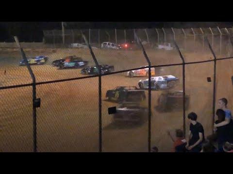 7/13/19 Limited Sportsman Harris Speedway