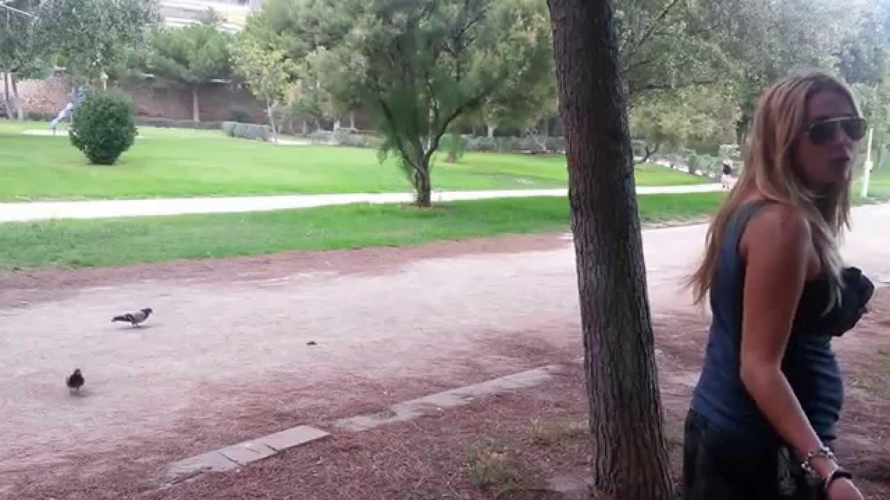 Jard n r o turia en valencia parque urbano mayor de for Jardin urbano valencia