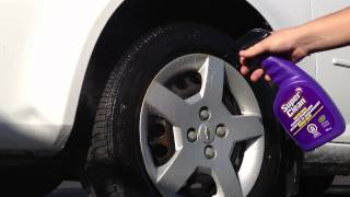 Nettoyer enjoliveurs -  Entretien auto