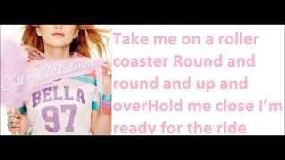 Bella Thorne - Call it Whatever (Official Lyrics Video)