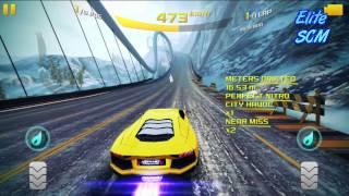 Asphalt 8: Aventador LP700-4 (1753) ST AlpsR 48:873