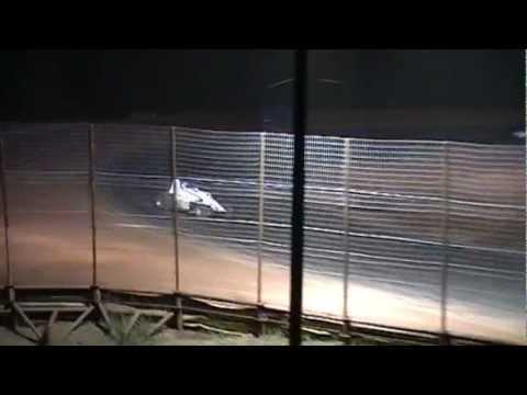 #311 Neil McCarl Champion Park 8/14/11