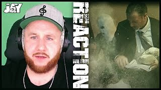 ASCHE x KOLLEGAH - SUICIDE I REACTION