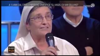 Suor Elvira Tutolo, Commendatore dell'Ordine al Merito della Repubblica Italiana