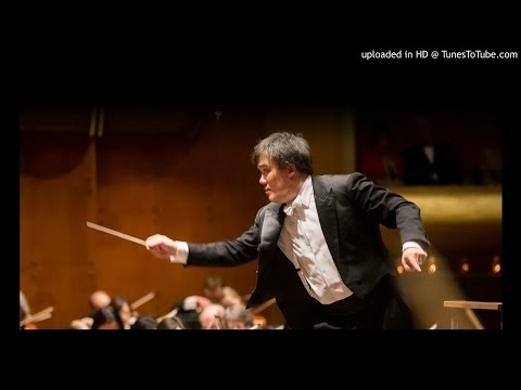 G.Mahler Symphony No.5(Alan Takeshi Gilbert/NYP 2011 By WFMT)