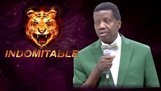 Pastor EA Adeboye Message  RCCG 2018 YOUTH CONVENTION