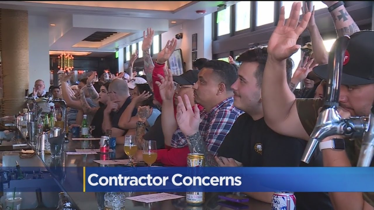 New labor law Independent Contractors Concerned Over Changes