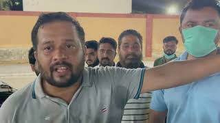 Vaccinate in just 20 Minutes at Rashid Latif Academy Cricket Stadium Korangi No 5 l Syed Zafar Abbas