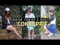 KiYO Box Concept   A Korean Fashion & Beauty Style Video