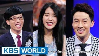 Yu JaeSeok's I am a Man | 나는 남자다 - Ep.1 (2014.08.27)