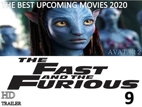 BEST UPCOMING ACTION MOVIES 2019 & 2020 (Trailer)