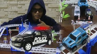 Cars and Truck for kids to play, videos for kids - Toys Kids Channel