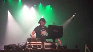 Tokyo in Tulsa 2014: The RAVE!