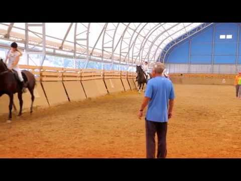 Конно - спортивная школа СДЮШОР, Федерация конного спорта г.Сочи