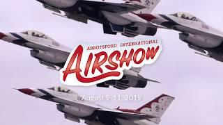 Abbotsford Airshow 2019
