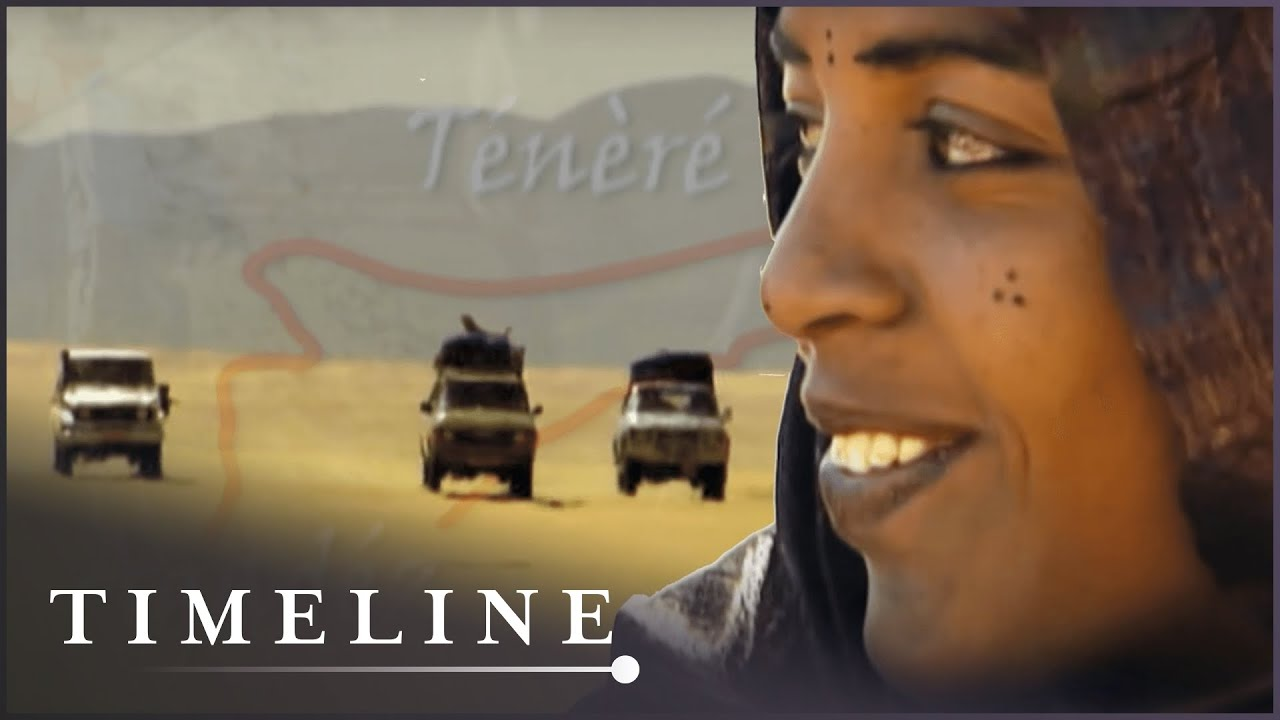 Download Niger: The Land Of Fear with David Adams (Trade Route History Documentary) | Timeline