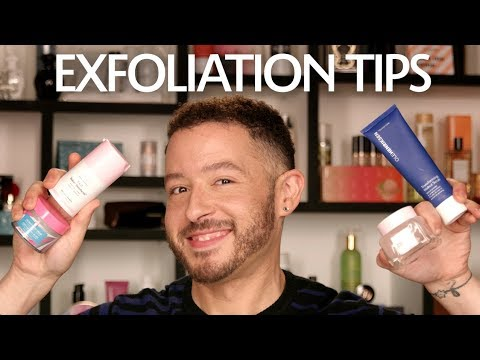 Exfoliation Tips for Dry Skin During Winter | Sephora