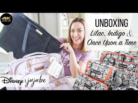 JuJuBe Unboxing |