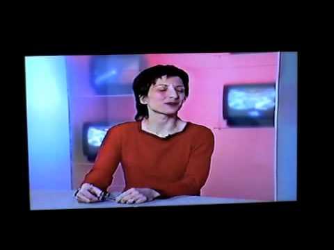 Benedicte Filone Au Journal Televise De Saint Pierre Et Miquelon