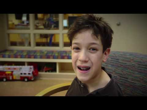 Because of Shriners Hospitals for Children - Salt Lake City PSA