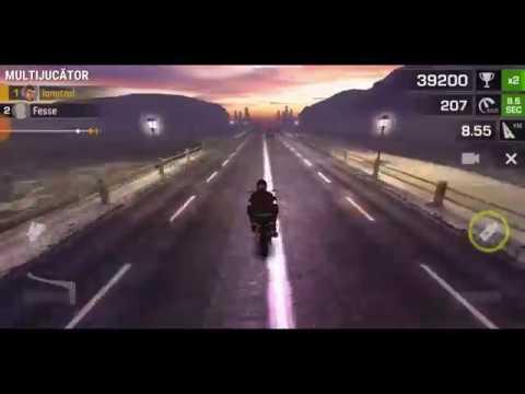Racing Fever Moto Multiplayer