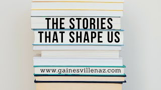 Weekend Worship: The Stories that Shapes Us