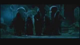 Nazgul Tribute - Lord of the Rings