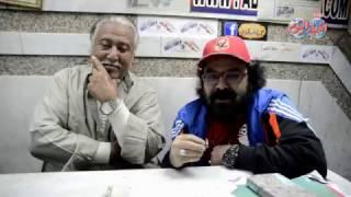 أخبار اليوم | نادر أبو الليف في ضيافة كشري