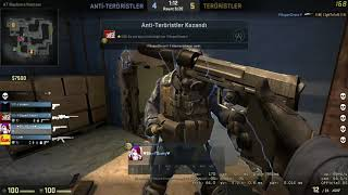 Counter Strike  Global Offensive Weapons Expert Rage Hackers