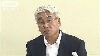 富山市議また不正受給 領収書偽造「悪気ない」(16/09/11)