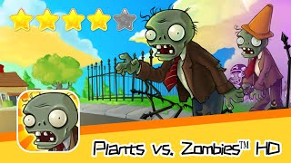 Plants vs  Zombies™ HD Adventure 2 Pool 05 Walkthrough The zombies are coming! Recommend index five