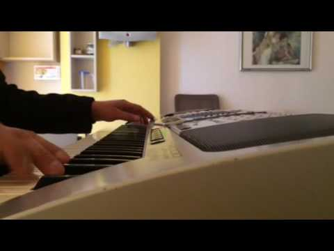 Christophe Columbus Music Film Playing Keyboard Basil Al-Shaikhley