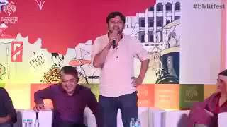 Kannahiya Kumar Explaining Nationalism