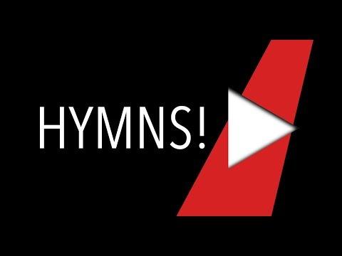 Hymn - God Is Love