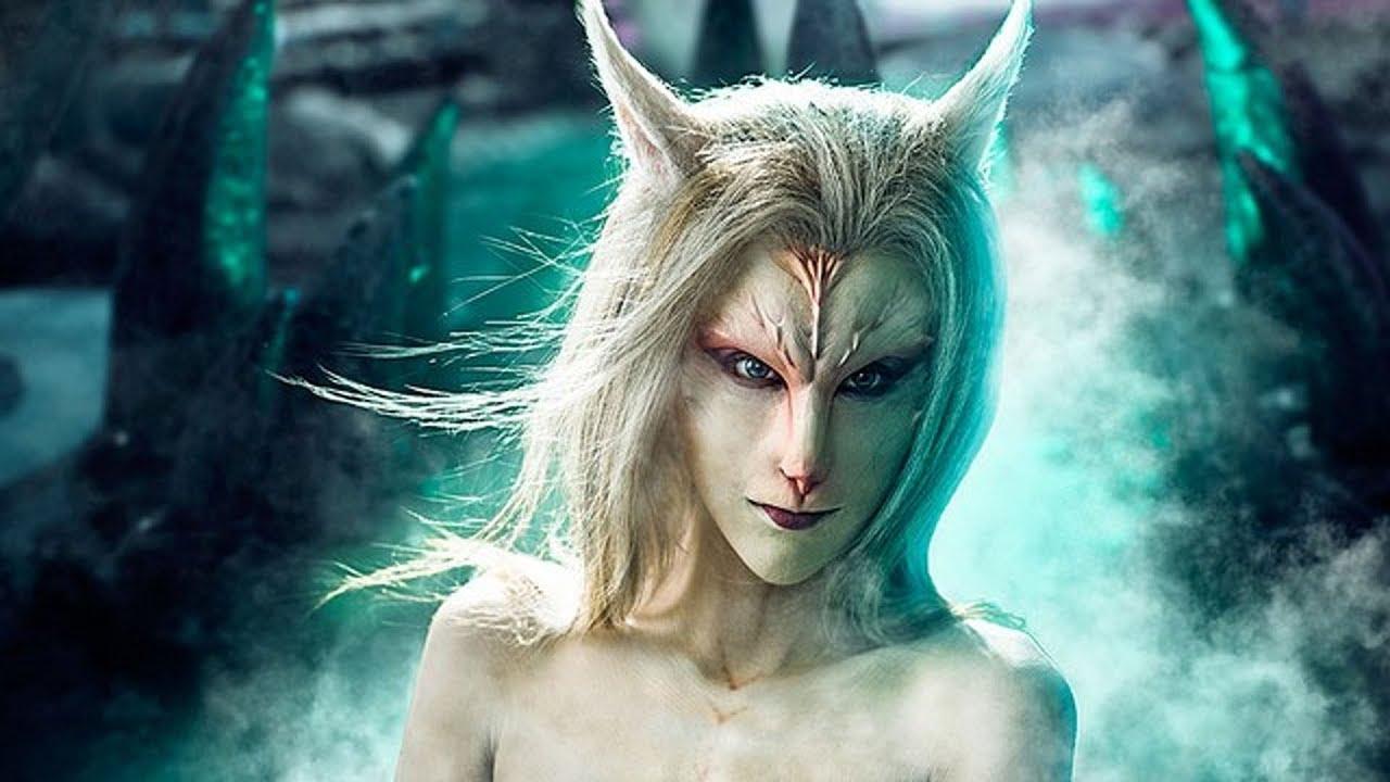 2019 Latest Fantasy Chinese Movies - [ Demon Hunter ] - Best