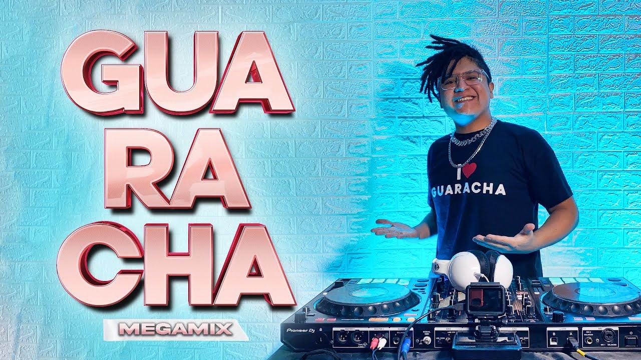 Download Guaracha Mix 🎺II DJ Diego Alonso (Live Set)