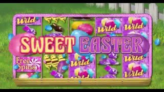 Sweet Easter  Marketing Ad