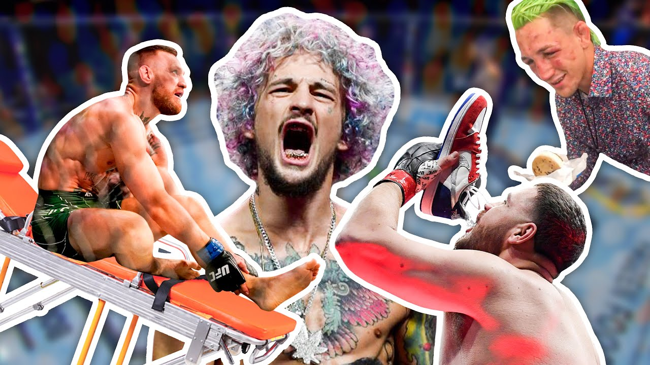 Here's Why MMA is the Best Sport in the World EP. 37