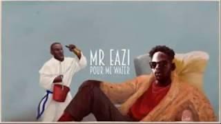 Mr. Eazi - Pour Me Water (Karaoke)