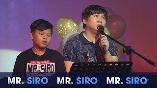 Gương Mặt Lạ Lẫm - Mr. Siro ft Sirocon (Live)