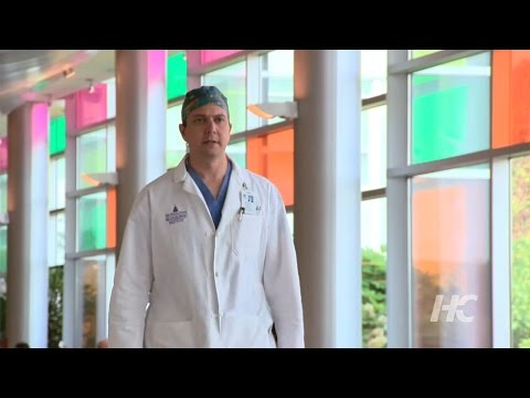 Neurosurgery Medical Director, Dr. Zachary Levine, Holy Cross Hospital, MD