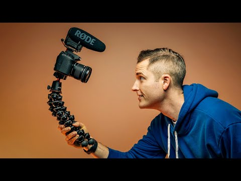 How to Film Yourself in 10 Easy Steps for YouTube Videos