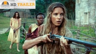 THE KEEPING ROOM - BIS ZUR LETZTEN KUGEL HD Trailer 1080p german/deutsch