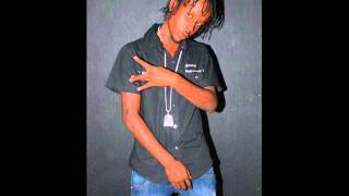 Popcaan - Jah Jah Protect Me (Young Vibez Productions) DECEMBER 2011