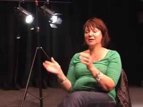 : Catherine Johnson on Mamma Mia 2008