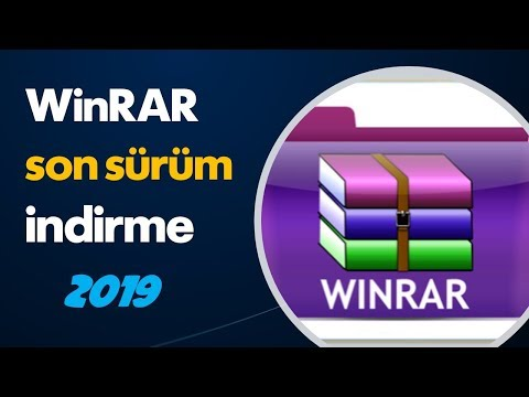 WinRAR nasıl kurulur? Tamamen Ücretsiz