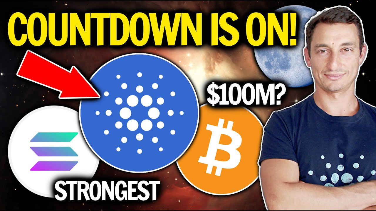 What Charles Hoskinson JUST SAID about Cardano ADA! Instos FOMO for Bitcoin! SOLana Strong Crypto!