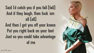 Halsey Without Me Lyrics